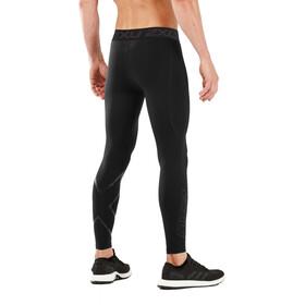 2XU Thermal Accelerate - Pantalones largos running Hombre - negro